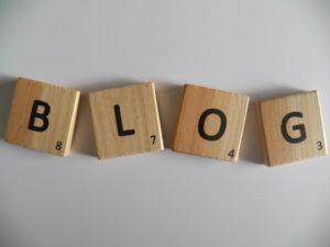 Blog UX