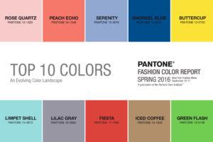 Otros colores diseño web