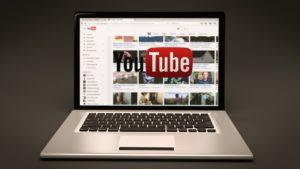 ordenador youtube