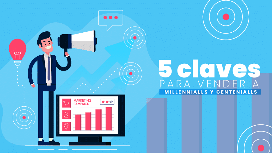 claves millennials